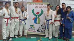 Risaralda figuró en competencias nacionales