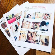 結婚式カメラマンが語る良い撮影指示書の作り方   marry[マリー] Wedding Photos, Polaroid Film, Photoshoot, Bridal, Weddings, Marriage Pictures, Photo Shoot, Wedding, Wedding Photography