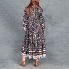 Ulla Johnson Isabetta Dress Midnight