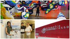 Italia: i migliori casi di sperimentazione tra arte, creatività e giovani… Italy, Art