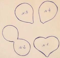 E.V.A. Moldes e Idéias: Como fazer um amor-perfeito (violeta) de E.V.A. Felt Flowers, Fabric Flowers, Felt Crafts, Easter Crafts, Felt Headband, Glass Bottle Crafts, Felt Brooch, Sewing Art, Bag Patterns To Sew