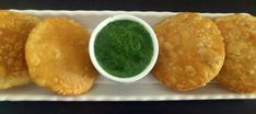 Kachori is an Indian snack similar to samosa (its more famous cousin) but yet different. It is a flaky pastry filled with different spices and lentils. Just like other famous snacks, there are lots… Indian Snacks, Indian Food Recipes, Vegetarian Recipes, Snack Recipes, Cooking Recipes, Potato Recipes, Healthy Cooking, Appetizer Recipes, Breakfast Recipes