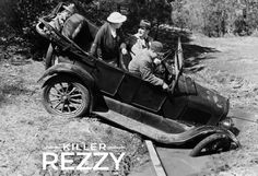 Stuck with no plans this #weekend? We can help. www.KillerRezzy.com