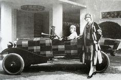 paul poiret e tarsila do Amaral - Pesquisa Google