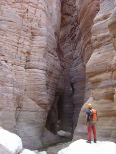 Wadi Humeira trekking | Insolit Viajes