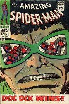 Amazing Spider-Man 55