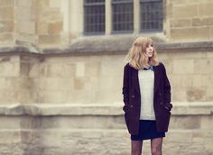 Outfit & Giveaway: Opus Fashion - BEKLEIDET - Modeblog / Fashionblog Germany