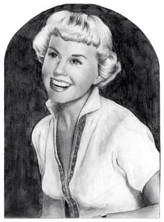 Doris Day  Art