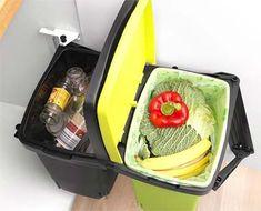 Beste afbeeldingen van inbouw prullenbak afvalbak voor in