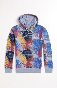 Marsh Pullover Hoodie