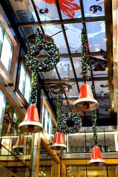 Retail- VM+ Visual Merchandising #ThePropHouse #Christmas #Retail…