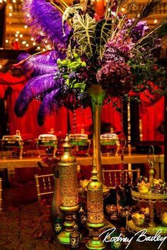 Colorfully Spectacular Washington DC Wedding at the Andrew Mellon Auditorium - MODwedding Lantern Centerpiece Wedding, Wedding Centerpieces, Centerpiece Ideas, Mod Wedding, Wedding Ceremony, Reception, Morrocan Theme Party, Bridal Shower Decorations, Wedding Decorations
