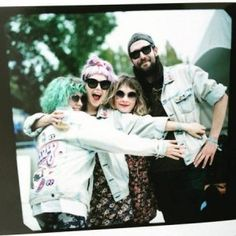 Record of the Day is I Hate the Weekend by Tacocat