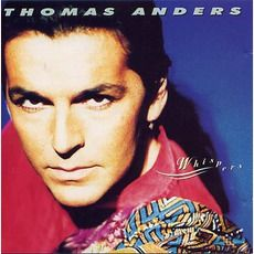 Thomas Anders - Whispers (1991); Download for $1.2!
