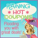 Coupon Matching | Learn How to Use Coupons | Raining Hot Coupons