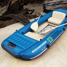 Eco-Explorer Oars | National Geographic Store