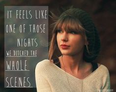 Taylor swift (22 song)