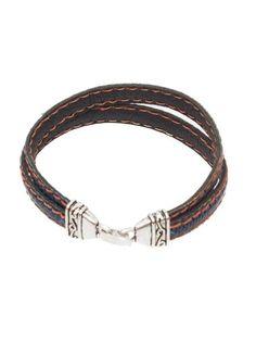 accesorii online Bracelets, Leather, Jewelry, Fashion, Elegant, Moda, Jewlery, Jewerly, Fashion Styles