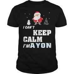 I Love AYON T-Shirts