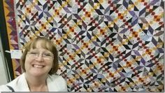 Quiltville's Quips & Snips!!: Opening Ceremony Highlights–VQF!