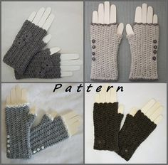 Instant Download to PDF CROCHET Pattern Romance by R0SEDEW on Etsy, $4.98