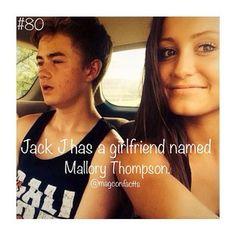 Jack johnson dating