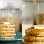 Peanut+Butter+Pancakes