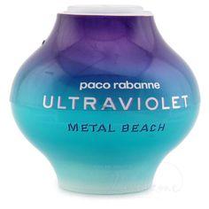 Ultraviolet Metal Beach by Paco Rabanne.