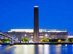 Housed in a former power station, the Tate Modern is one of the best places in the world to see—and experience—modern art. The museum's new extension is due to open in 2017 and will no doubt bring more visitors to the space.