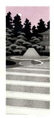 木版画のことなら『木版画 版元芸艸堂 Woodblock Print: Teruhide Kato