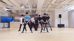 EXO_전야 (前夜) (The Eve)_Dance Practice ver. - YouTube
