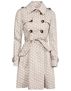 JACKETS AND COATS - KLING / DOCTORS TRENCH - NELLY.COM