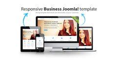LT Business - Responsive Joomla and Wordpress themes