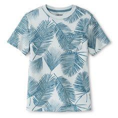 Boys'  Palm Print Tee - Cherokee®