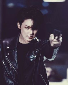 A story in which Jeon Jungkook is a Mafia leader,known as cold hearte… Fanfiction Foto Jungkook, Bts Taehyung, Foto Bts, Jungkook Fanart, Jungkook Cute, Jimin Jungkook, Bts Photo, Bts Bangtan Boy, Jungkook Smile
