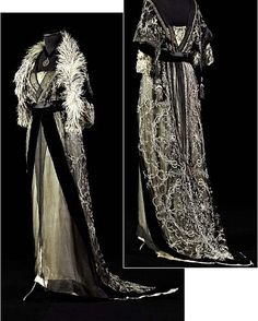 Век моды (fb2) | Флибуста Retro Fashion, Style Fashion, Victorian, Retro Style, Dresses, Vestidos, Retro Styles, Dress, Gown