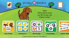 Looking for a great fun learning app for your preschoolers? Check Sarah's latest review - Play and Learn with Wallace - A Great Early Learning Tool - Free to try with additional content via in-app purchase!