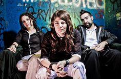 Eruca Sativa Temperley, Mendoza, Fictional Characters, Rock, Eruca Sativa, Singers, Events, Musica, Scene