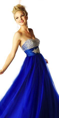 Maturitní, plesové šaty