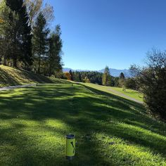After 2 months of traveling around I played in my home Golfclub Innsbruck-Igls #golf #golfcourse #lovetirol #travel #golfbroadcaster #mylife #bestday #