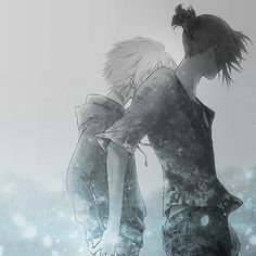 Nezumi and Shion, No. 6