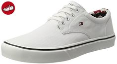 Y2285ARMOUTH 1B, Baskets Homme, Bleu (Tommy Navy), 41 EUTommy Hilfiger
