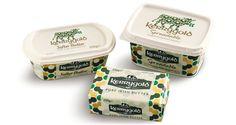 Orla Kiely redesigns Kerrygold packaging