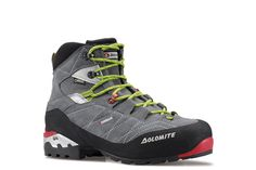 e065895a84ac Shoes for hiking, climbing, trekking. Dolomite offers a wide range of  outdoor footwear made with high quality materials, using innovative  technologies.
