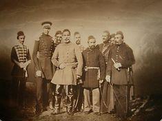 Military of the Ottoman Empire Native American History, American Civil War, Crimean War, World War One, Knights Templar, Ottoman Empire, Aircraft Carrier, American Revolution, Us Presidents