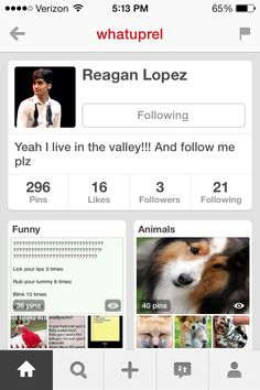 Hey everyone! Please go follow my best friend @Reagan Lopez she's my best friend and she's a Directioner!