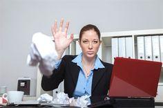 Fünf Knock-out-Kriterien bei der Bewerbung - Lebenslauf & Bewerbungsschreiben -
