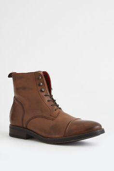 a941d12e75c8 Clapham - Base London - Boots   Chukkas   JackThreads Jack Threads