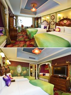 36 best themed hotel rooms images ideas interiors my dream house rh pinterest com