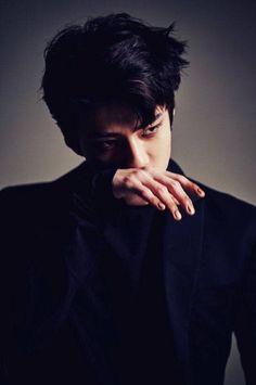 """Exo - Sehun """"PLEASE FOLLOW ME ON INSTAGRAM : ad.x.ra"""""""